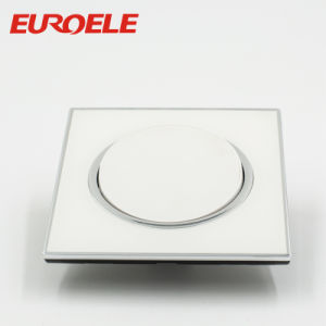 86*86*37mm Cooper Inside White Color Electric Wall Switch Socket pictures & photos