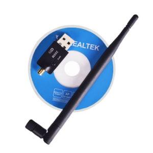 300Mbps Wireless USB WiFi Adapter LAN Card 802.11g/B/N