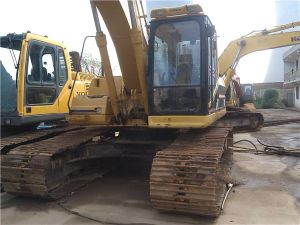 1-1.2cbm Bucket Used Cat 320bl Hydraulic Crawler Excavator (Caterpillar 320B) pictures & photos