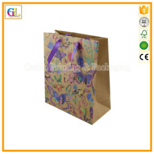 Custom High Quality Paper Bag Shopping pictures & photos