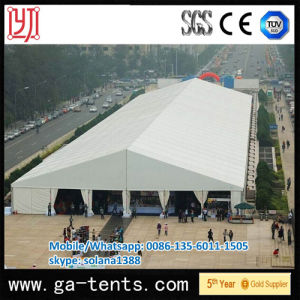 ABS solid Wedding Marquee Tent for 500 Guests pictures & photos