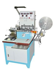 Automatic Label Cutting Machine for Extra Long Label Hy286L pictures & photos
