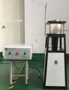 ISO1182 Non-Combustibility Test Apparatus for Building Materials pictures & photos