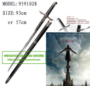 Altair Sword Assassin Creed Sword 9591028 pictures & photos