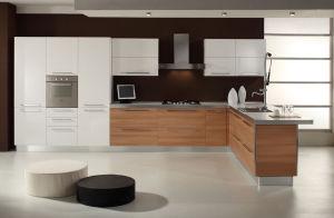 New Arrival Popular Kitchen Design Aluminium Kitchen Cabinet