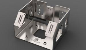 OEM Sheet Metal Parts/ Sheet Metal Fabrication/Bending Parts/Cutting Parts