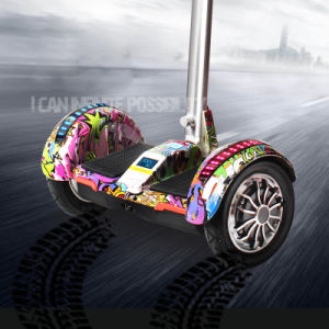 Wind Rover Smart Balance Hoverboard with LED pictures & photos