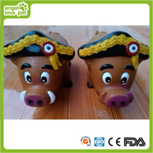 Latex Cow Dog Toys Pet Toys pictures & photos