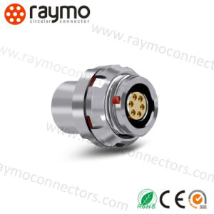 Raymo DBP Dbpu 104 A092 19 Pin Circular Electrical Connector pictures & photos