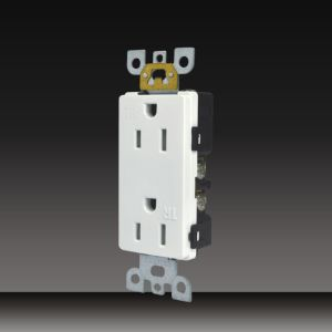 china 15a 125v gfci ground fault circuit interrupter tdt15 china rh chinalgl en made in china com