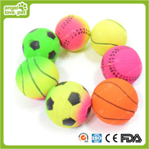 Different Rubber Balls Pet Chew Toys pictures & photos