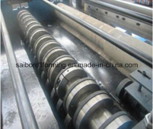 Yx 0.3-1.5X1300 Slitting and Cut to Length Machine Line pictures & photos