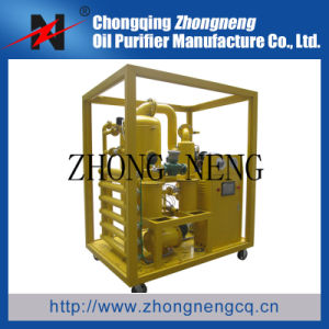 Enclosed Type Transformer Oil Purification System pictures & photos