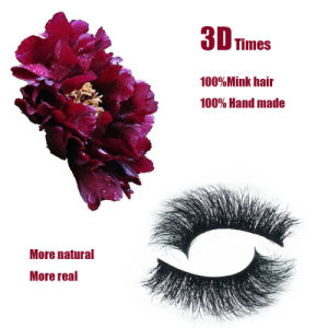 Sexy Lashes 3D Multi-Layer Natural Hair False Eyelashes pictures & photos