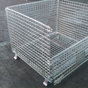 Warehouse Metal Storage Cage With Wheels & Metal Cage Storage - Best Cage Design 2018
