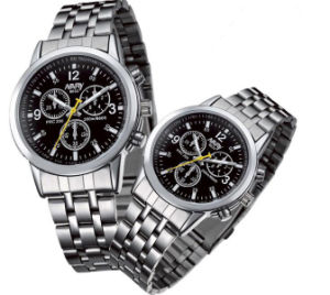 OEM Specially Design Stainless Steel Sports Watch pictures & photos
