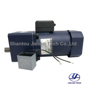 Single Phase 220V Jscc 100yt200gv22 Electric Motor