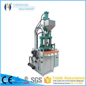 20 Ton Vertical Plastic Injection Molding Machine for Connectors