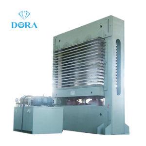 1200 Tons Plywood Hot Press Machine/OSB Board Hot Press Machine/Particle  Board Hot Press Machine