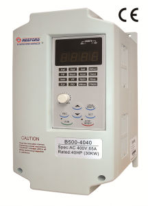 CE, Saso Ceritifacte B500 Series Frequency Drive
