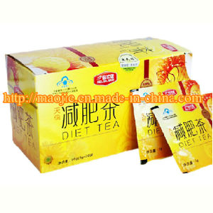 100% Natural Health Food Slimming Tea & Herbal Weight Loss Slimming Tea (MJ-ST5) pictures & photos