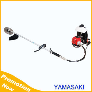 Handle &Knapsack Gasoline Grass Cutter pictures & photos
