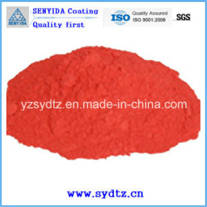 Cotton Powder Coatings Powder Paint pictures & photos
