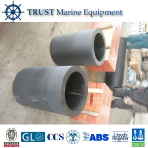 Water Lubrication High Polymer Marine Propeller Shaft Bearing pictures & photos