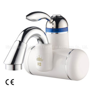 Electrical Instant Heating Faucet Hot Water Faucet Kbl-6D