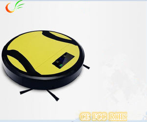 Robot Vacuum Cleaner Cheap Robot Cleaner for Home pictures & photos