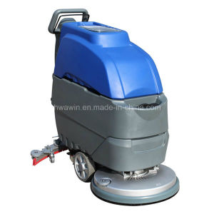 Hospital and Hotel Use Floor Scrubber (HW-X3 Series) pictures & photos