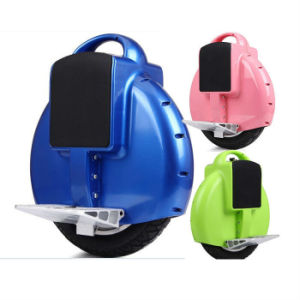 Kingwheel Portable Solowheel Mini Electric Self Balance Unicycle (KW-B001)