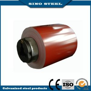 914mm Width Ral5015 PPGI Galvanized Steel Coil pictures & photos