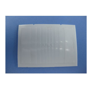 Free Sample off-White Optical IR Fresnel Lens (HW-8203) pictures & photos