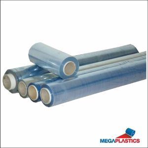 Clear Rigid PVC Film for Packaging pictures & photos