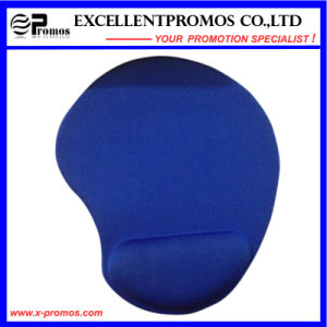 Promotional Logo Customized Gel Mouse Pad with Wrist Rest (EP-M58401) pictures & photos