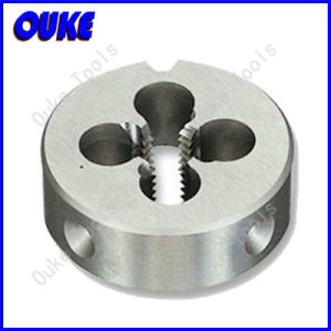 ISO4230 R HSS Screw Round Dies