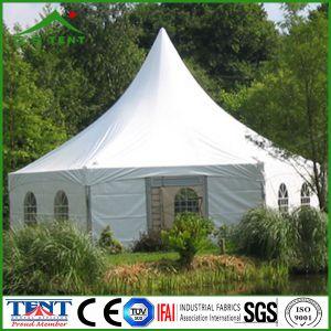 China Outdoor Canopy Hexagonal 3x3m Large Paa Gazebo Tents Tent