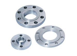 Slip on Raised Face Stainless Steel Flanges