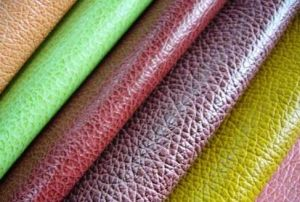 Pigment Color for Leather Use