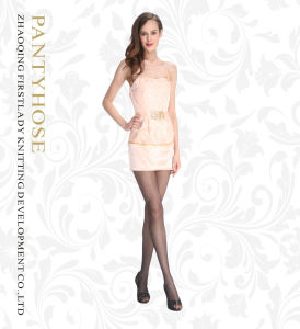 2016 Hot Selling 3D Ultrathin Silky Pantyhose