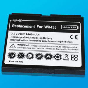 Mobile Phone Battery for Motorola WX435