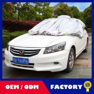New Automatic Car Cover with Remote Controller
