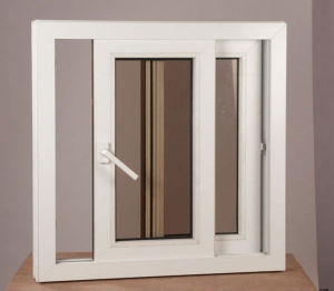 Lead Free High Quality Puv Sliding Window