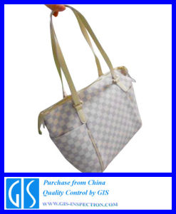 Pre-Shipment Inspection Service for Lady Bags pictures & photos