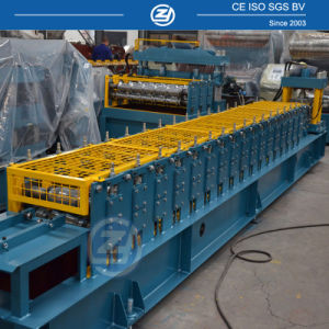 Metal Rolling Shutter Door Forming Machine pictures & photos