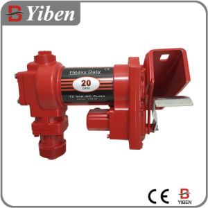 Ex-Proof Electric Fuel Transfer Pump