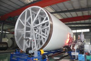 Spirolite Pipe Production Line pictures & photos