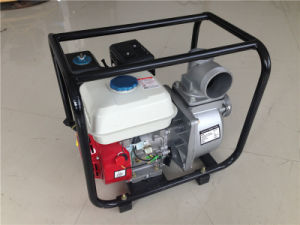 Honda Type Gasoline Water Pump pictures & photos