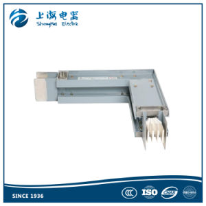 Low Voltage Sandwich Compact Busway /Busbar/Bus Duct Trunking System pictures & photos
